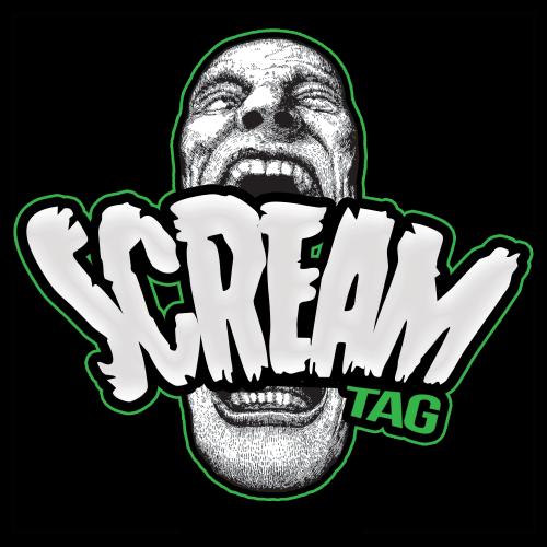 scream-tag-field of screams