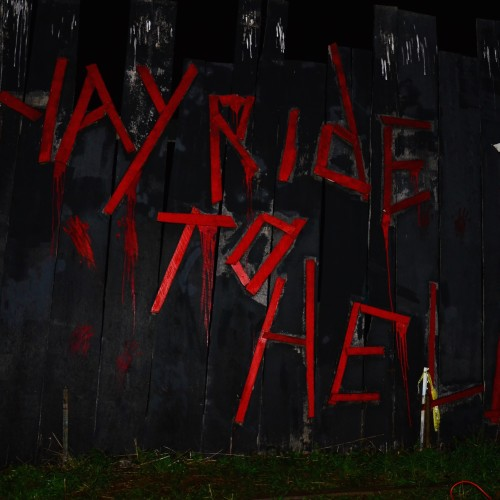 ...And Back | Hayride to Hell | Free Internet Radio ...